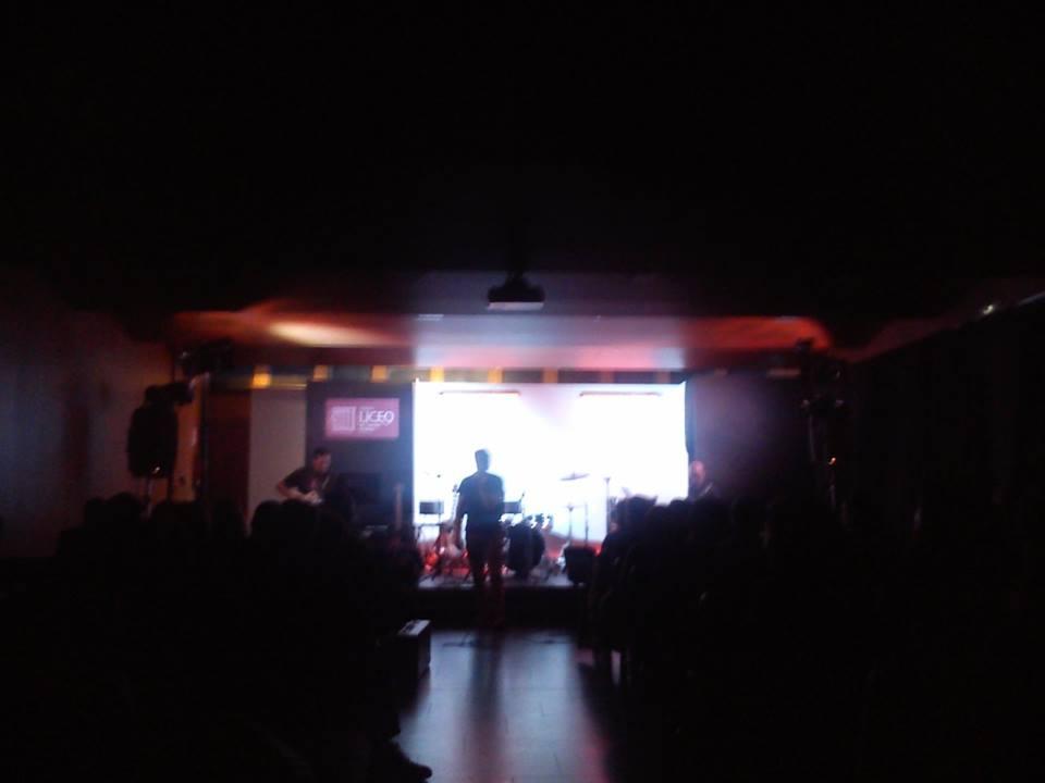 concierto afedaba