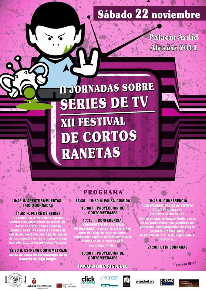 XII Festival Cortos_Ranetas