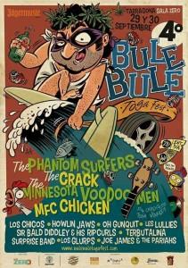 4º Bule Bule
