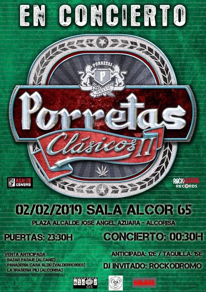 Porretas_Alcorisa