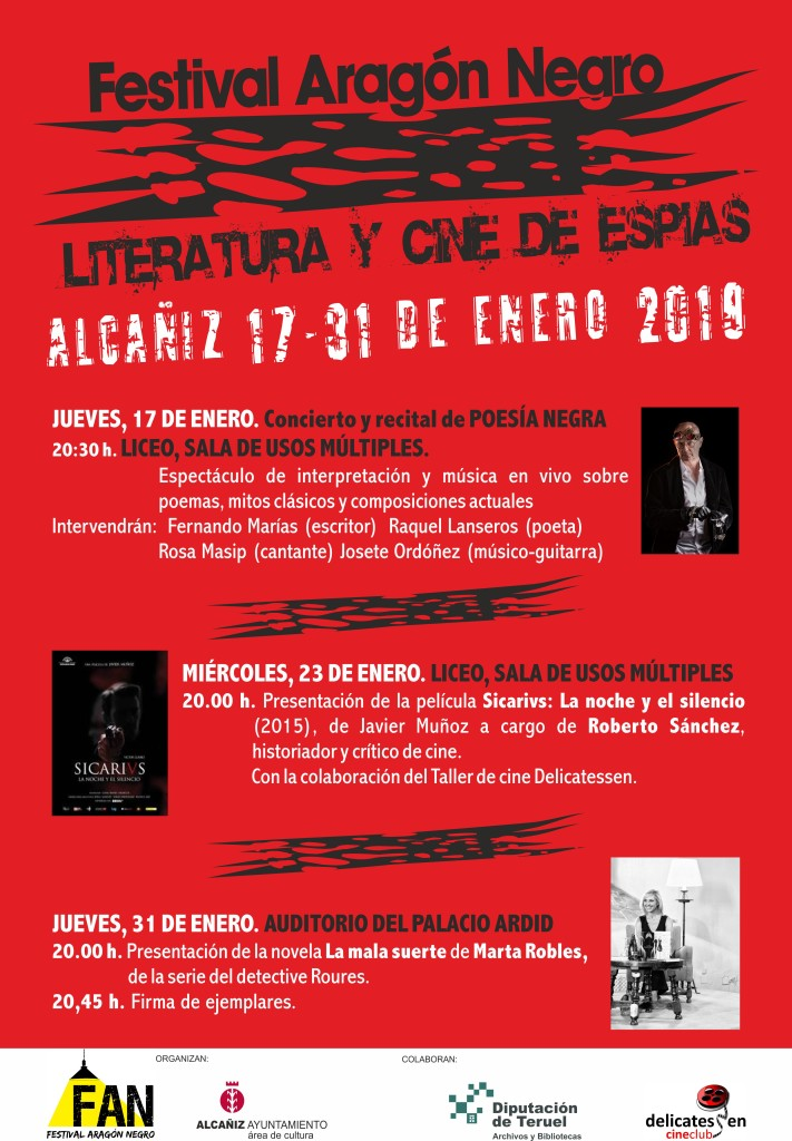 cartel-festival-aragon-negro-alcaniz-2019