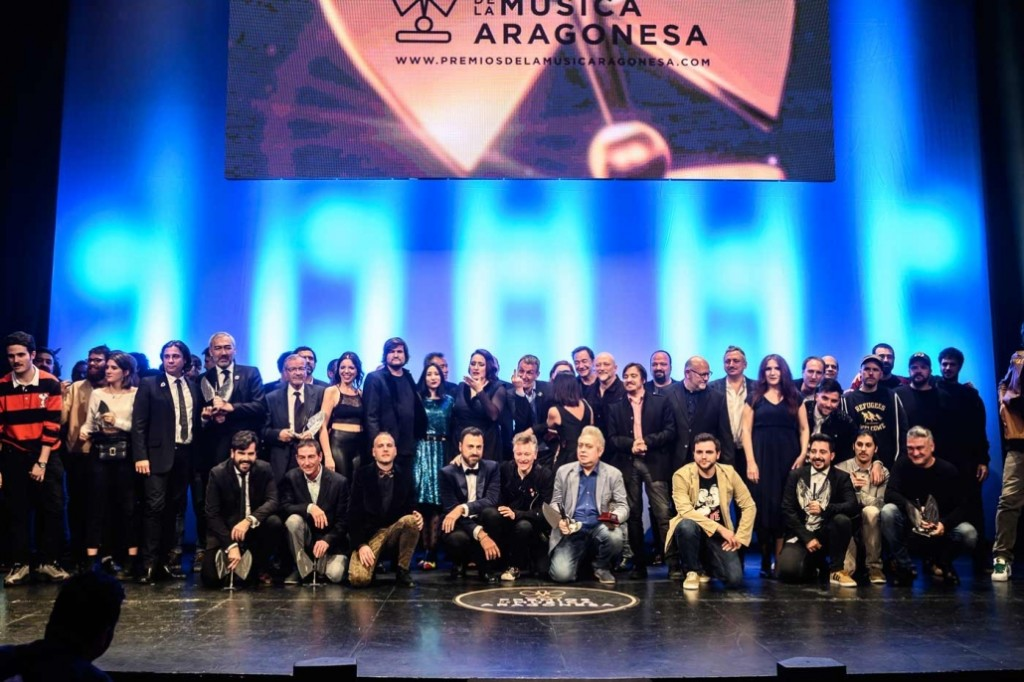 20 Aragonesa