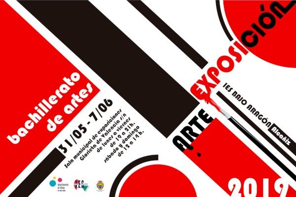 VINILO EXPO BACH ARTES web